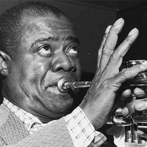 artist-Louis Armstrong