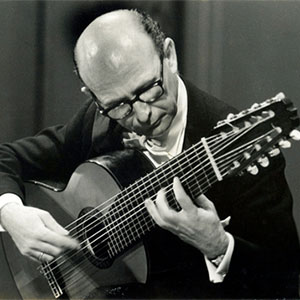artist-Narciso Yepes