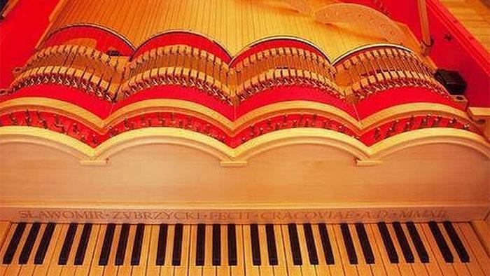 Connaissez-vous le piano Viola Organista ?