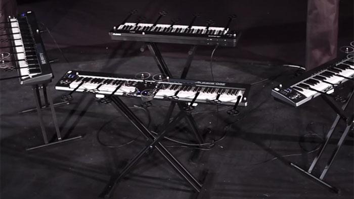 Quand les instruments se passent des humains, c'est surprenant !