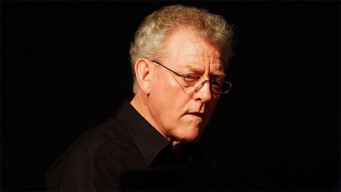 Le pianiste John Taylor est mort