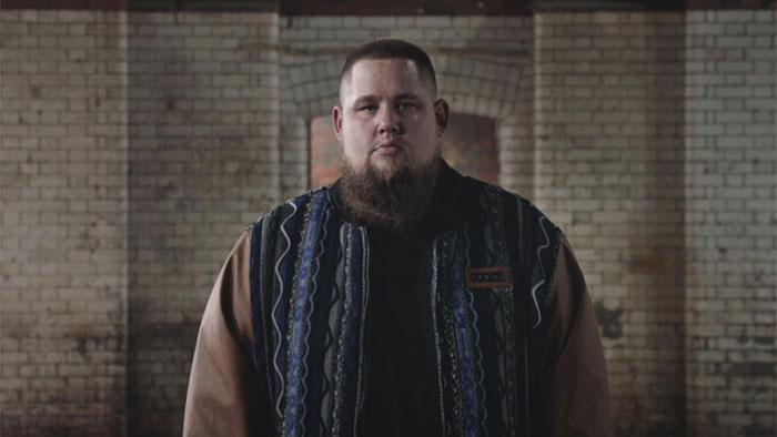 Rag'n'Bone Man : only human after all