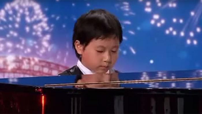 Des jeunes pianistes de talent vont vous étonner