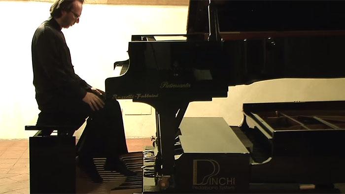 Connaissez-vous le piano-pédalier ?