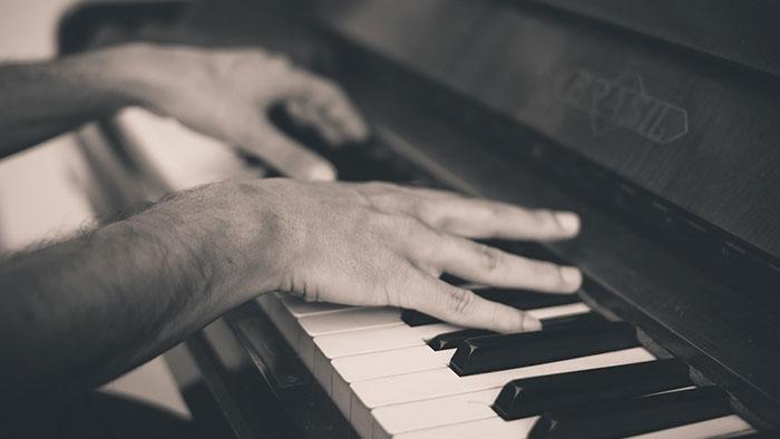 Et si le piano était votre meilleur coach santé ?