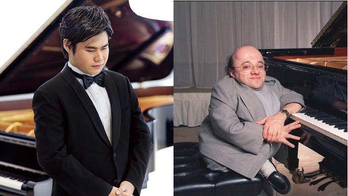Des pianistes d'exception