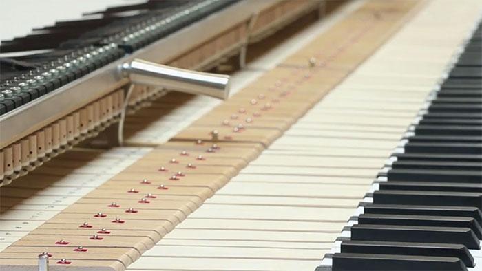 L'Opus 102, le piano du 21e siècle