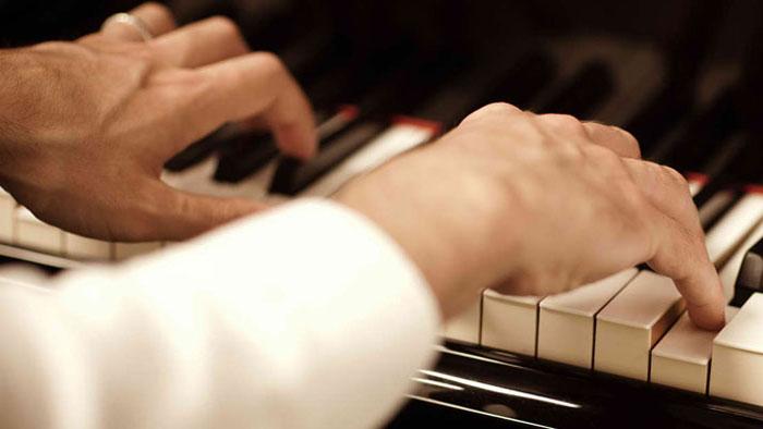Un concert de piano chez vous ?