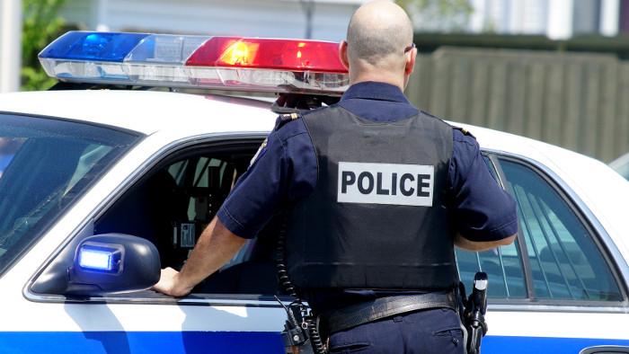 Une opération de police peu ordinaire