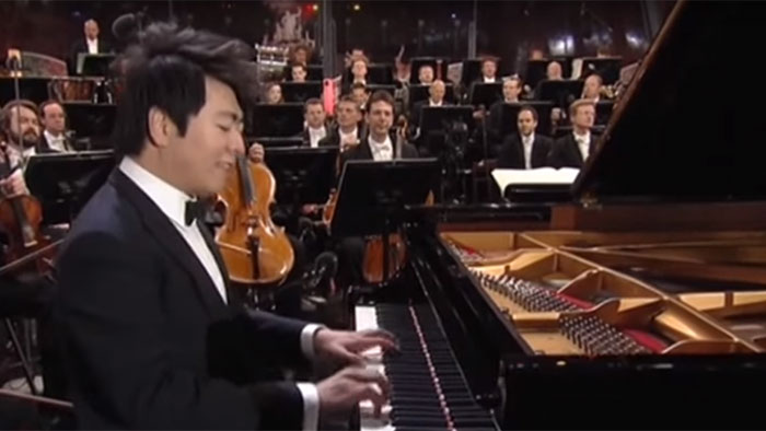 Lang Lang, le virtuose du piano venu de Chine