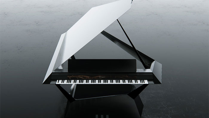 Les Digital Piano Design Awards de Roland