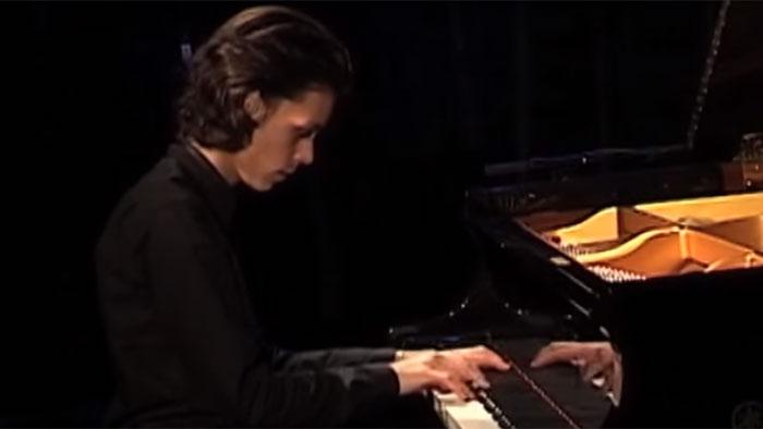 Rafael Pradal, le nouveau maître du piano flamenco ?