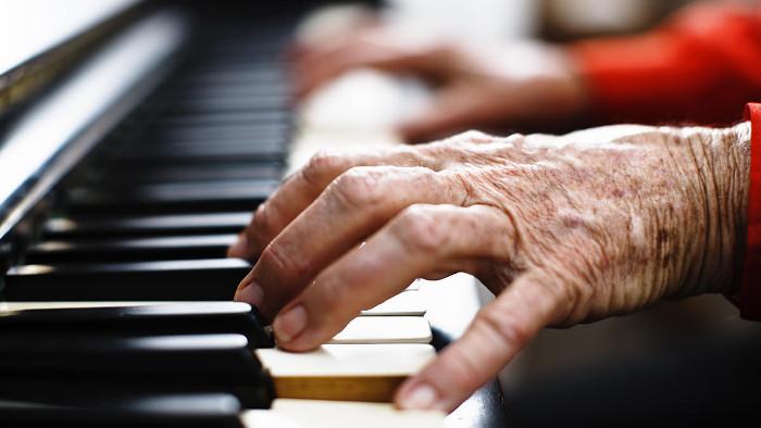 Apprendre le piano à tout âge