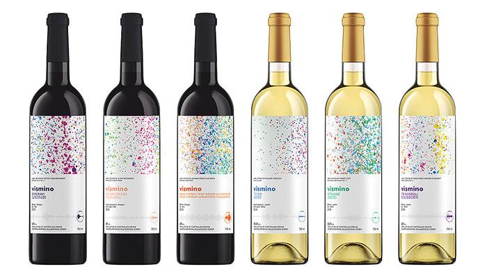 Vismino : quand l'association entre vin et musique prend vie