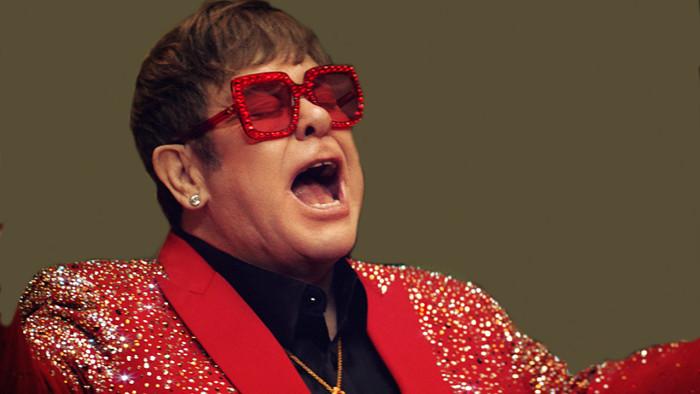 L'émouvante pub de Noël avec Elton John