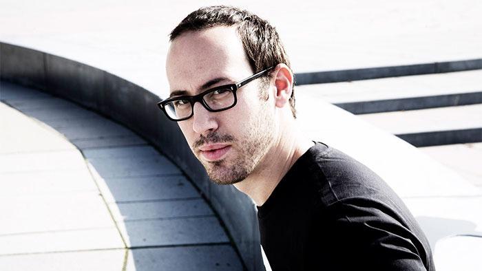 Yaron Herman : de l'idée à la composition