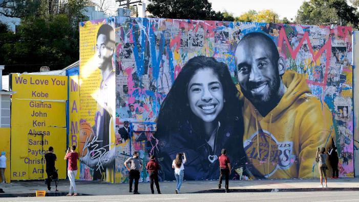 L'hommage bouleversant d'Alicia Keys aux obsèques de Kobe Bryant