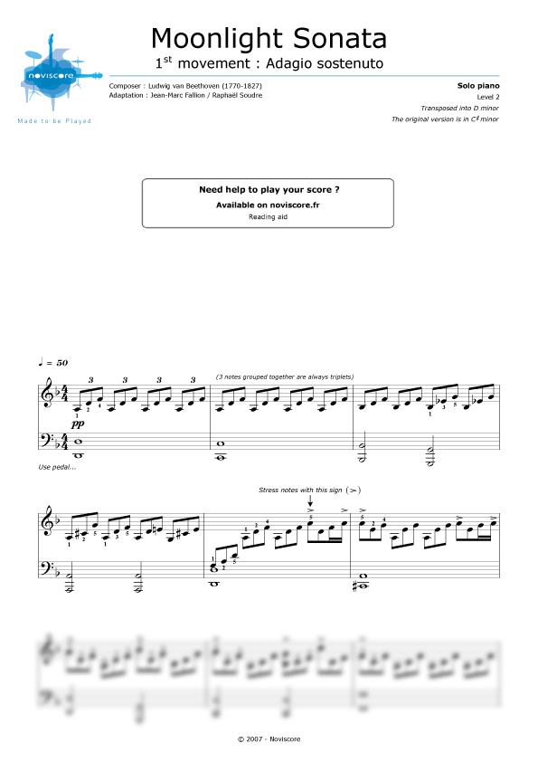 Ludwig van Beethoven* Beethoven - Symphonie N° 6
