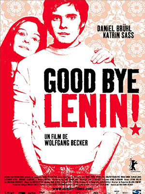 Partitions musique du film good bye lenin noviscore for Yann tiersen la fenetre
