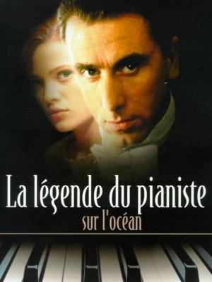 La légende du pianiste sur l'océan