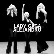 Partition Alejandro Lady Gaga