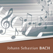 Partition Arioso J.S. Bach