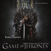 Partition Game of Thrones (thème principal) Ramin Djawadi