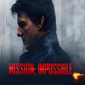Partition Mission Impossible Theme Lalo Schifrin