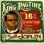 Partition The entertainer (film l'arnaque) Scott Joplin