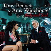 Partition Body and Soul Tony Bennett