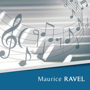 Partition Boléro Maurice Ravel