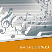 Partition Ave Maria (Gounod-Bach) Charles Gounod