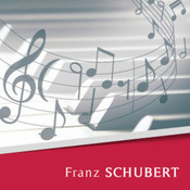 Partition Sérénade Franz Schubert