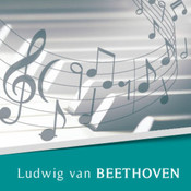Partition Sonate au clair de lune (Adagio) Ludwig van Beethoven