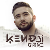 Partition Color Gitano Kendji Girac