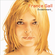 Partition Evidemment France Gall
