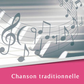 Partition Greensleeves Chanson traditionnelle