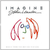 Partition piano Imagine John Lennon