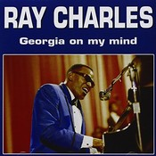 Partition Georgia on my mind Ray Charles