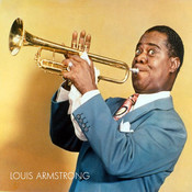 Partition Hello Dolly Louis Armstrong