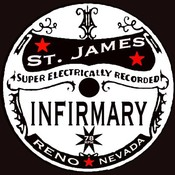 Partition St. James Infirmary Blues Blues traditionnel