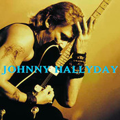 Partition Je te promets Johnny Hallyday