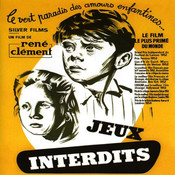 Partition Jeux interdits Narciso Yepes