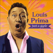 Partition Just a gigolo Louis Prima