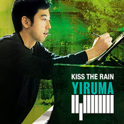 Partition Kiss The Rain Yiruma