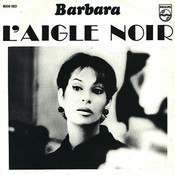 Partition L'aigle noir Barbara