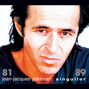 Partition Là-bas Jean-Jacques Goldman