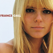 Partition La déclaration d'amour France Gall
