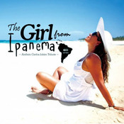 Partition Girl from Ipanema Antônio Carlos Jobim