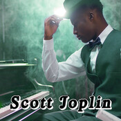 Partition Maple Leaf Rag Scott Joplin